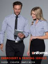 Customize Women Corporate Uniforms & Look Professional Yet Stylish