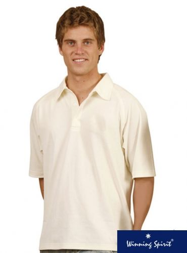 TrueDry Cricket Polo ps29