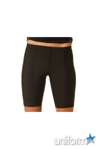 Ladies Compression Shorts
