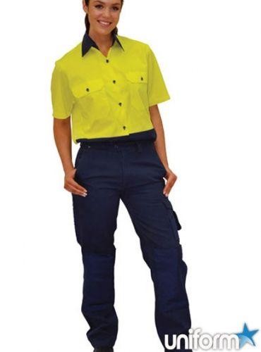 mining work wear