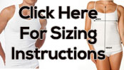 Click here for sizing instructions